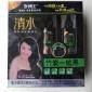 染发膏自然黑 竹炭清水一梳黑 自然健康环保SLC-5031