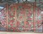 广州厂家定制 中式实木花格 屏风 隔断 玄关 镂空雕花屏风
