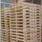 佛山西樵淘的木业专业生产实木松木熏蒸出口木托卡板货源足供稳定