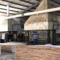建筑模板加工定制 山东厂家直销杨木实木板 胶合板1220*2400*18mm