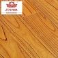 15mm 实木复合地板 楝木仿古地热地板 可加工定制 新品厂家直批