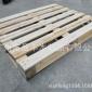 供应实木卡板 木栈板 木托盘 可做熏蒸处理