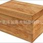 加工香樟木画箱、卷轴画木柜