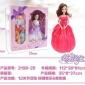 炫舞公主身体按键带6首音乐女孩玩具送礼洋娃娃巴比公主厂家直销