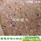 工厂生产销售 鞋面专用面料 软木加工 免费开发 CORK-103