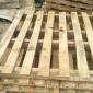 港闸博付木制品 回收二手实木托盘 出售新托盘厂家直销 量大从优