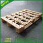 佛山厂家批发 免熏蒸托盘木托盘 欧标实木卡板胶合板木制托盘