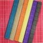 安吉工厂直销竹餐垫竹窗帘竹地毯 圆丝隔热竹垫餐桌垫半成品卷料