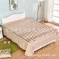 实木硬板床垫1.5米1.8床板双人护腰席梦思榻榻米卷式床板 午休床