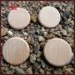 生产销售优质圆形木盖实木精品木盖系列定制规格来图订做