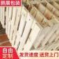 024出口简易木架 厂家直销产品展示木架 木架置物展示木架
