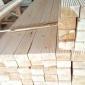 木板材 俄罗斯樟子松防腐木栈道防滑槽木质装饰板 木板材厂家直销