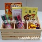曹县厂家创意家居生活用品zakka杂货收纳木盒定做桌面收纳盒