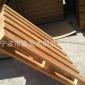 嘉发地台板 出口木托盘免熏蒸 夹板木托出口专用