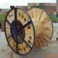 .【厂家直销】各种规格型号木轴,铁木轴。,线缆轴盘,电缆轴